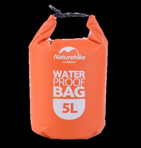 שק אטום למים 5 ליטר NATUREHIKE