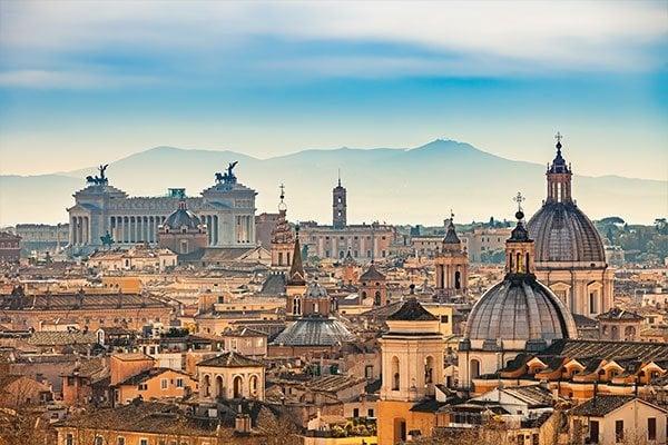 רומא כמו שלא הכרתם