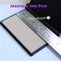 CLEAN INK PAD - MEDIUM