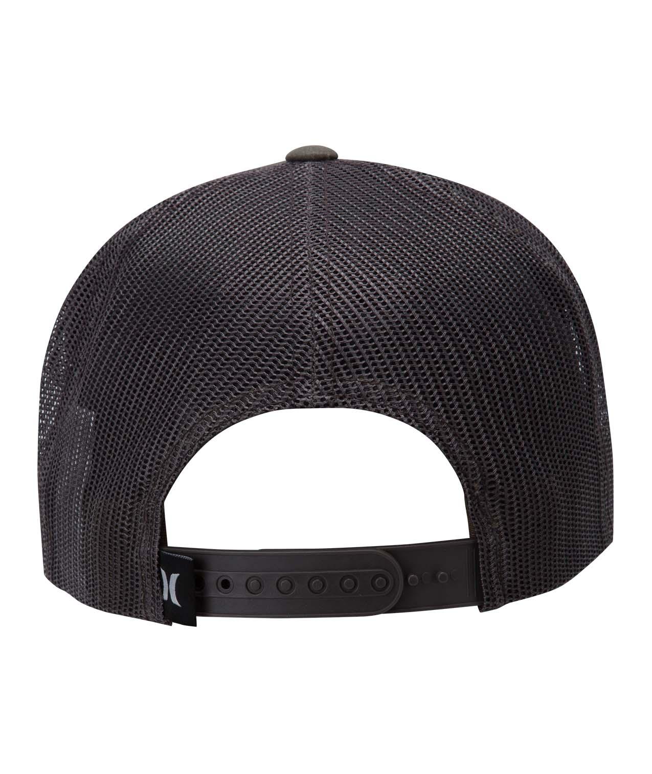 HURLEY WAXED HAT