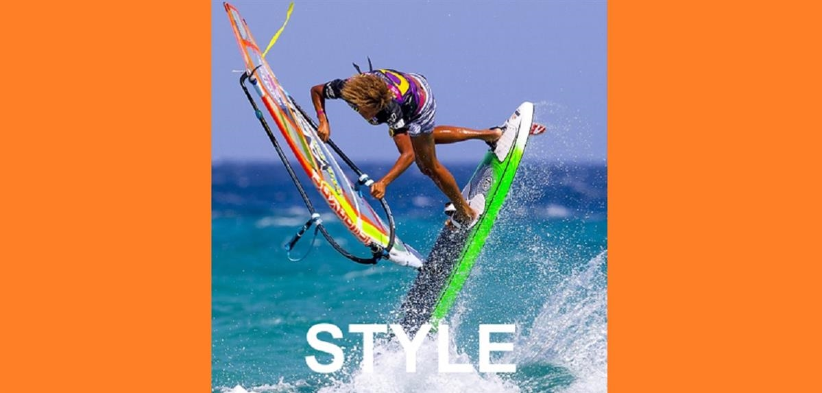 FREESTYLE -   North Wind sea sports