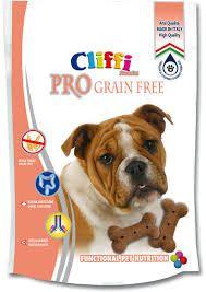 חטיף ללא דגנים לכלבים רגישים קליפי 100 גרם