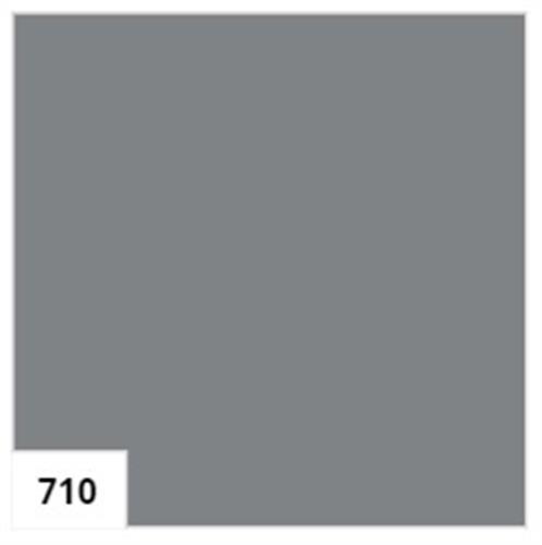 """אמסטרדם אקר' 120 מ""""ל - 710 NATURAL GREY"""