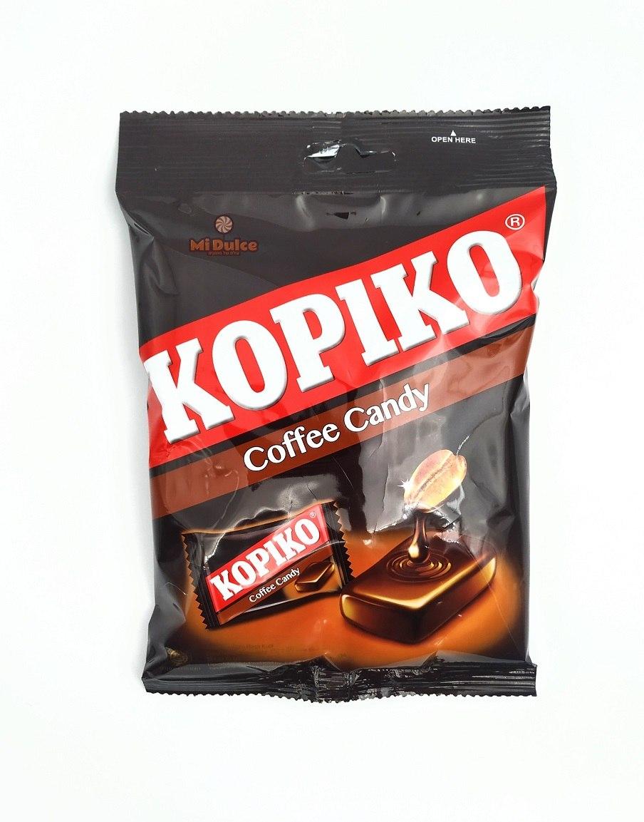 Kopiko Coffe Candy
