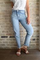 ג'ינס קלאסי פרנזים