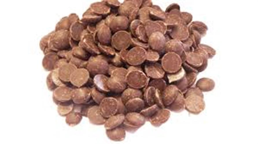 Шоколад горький  85% Лубека 1 кг