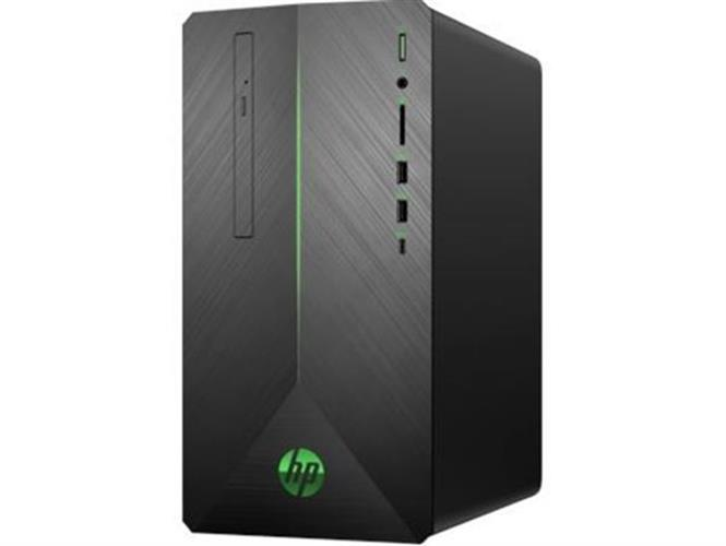 מחשב Intel Core i5 HP Pavilion Gaming Desktop 690-0099nj 2DA04EA