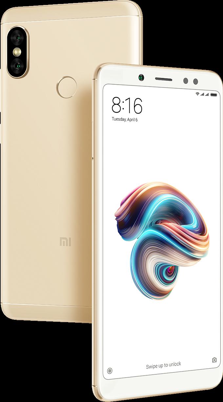 טלפון סלולרי Xiaomi Redmi Note 5 64GB שיאומי