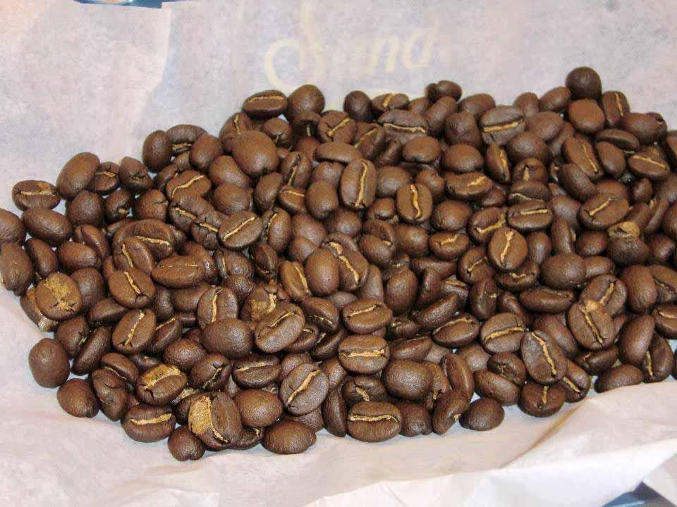 1/2 קג קפה Sandalj - Toscanini Blend