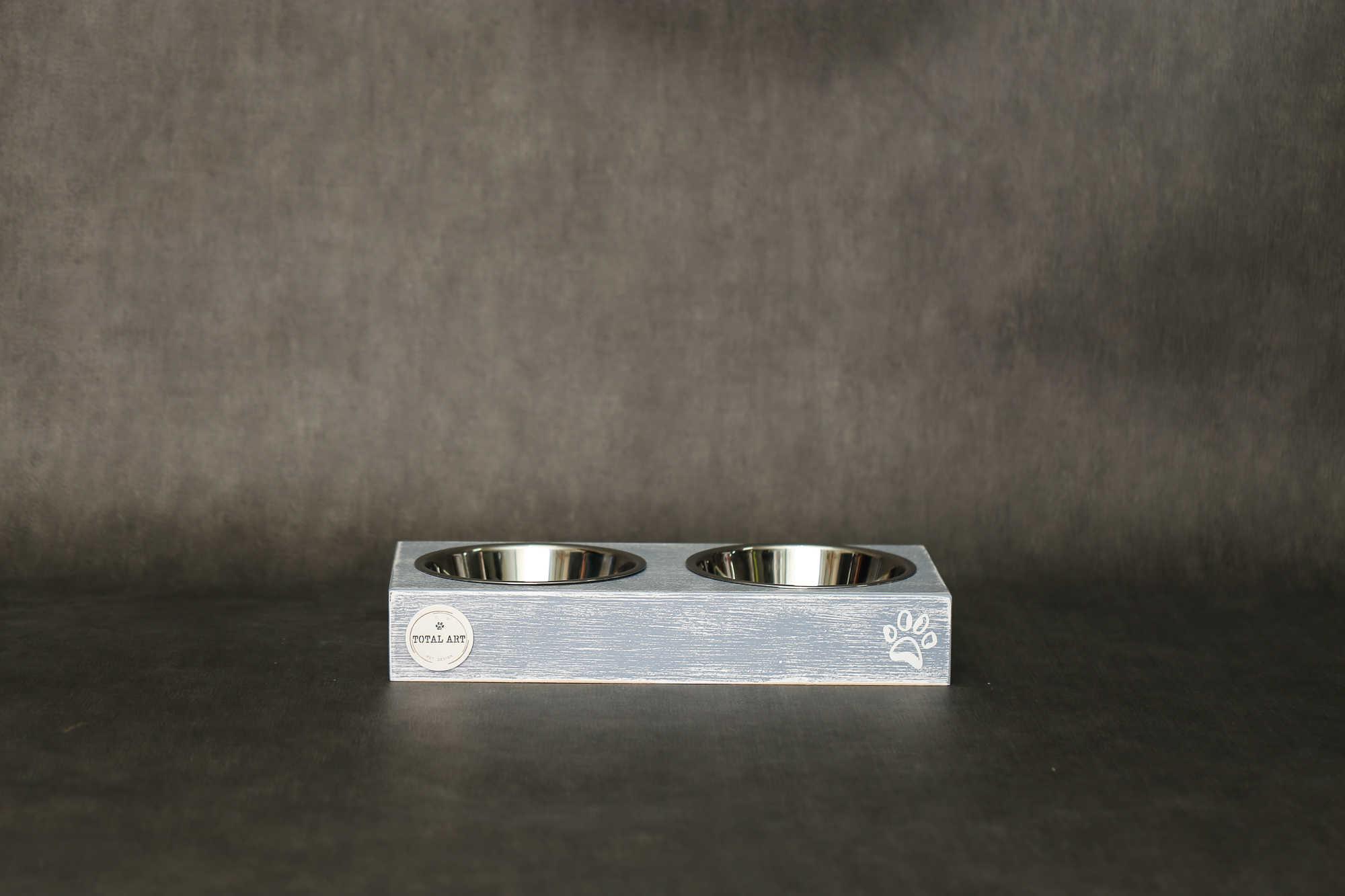 כלי אוכל ושתיה- ג'קסון M אפור בטון
