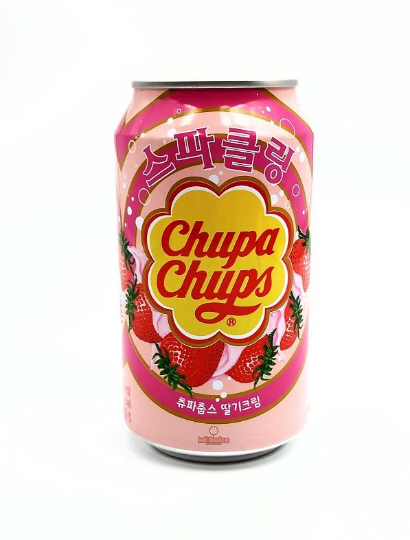 Chupa Chups strawberry