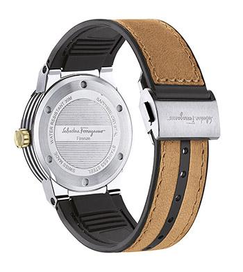 שעון גברים סלבטורה FIF080016