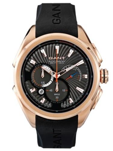 שעון יד אנלוגי גברים GANT W11006