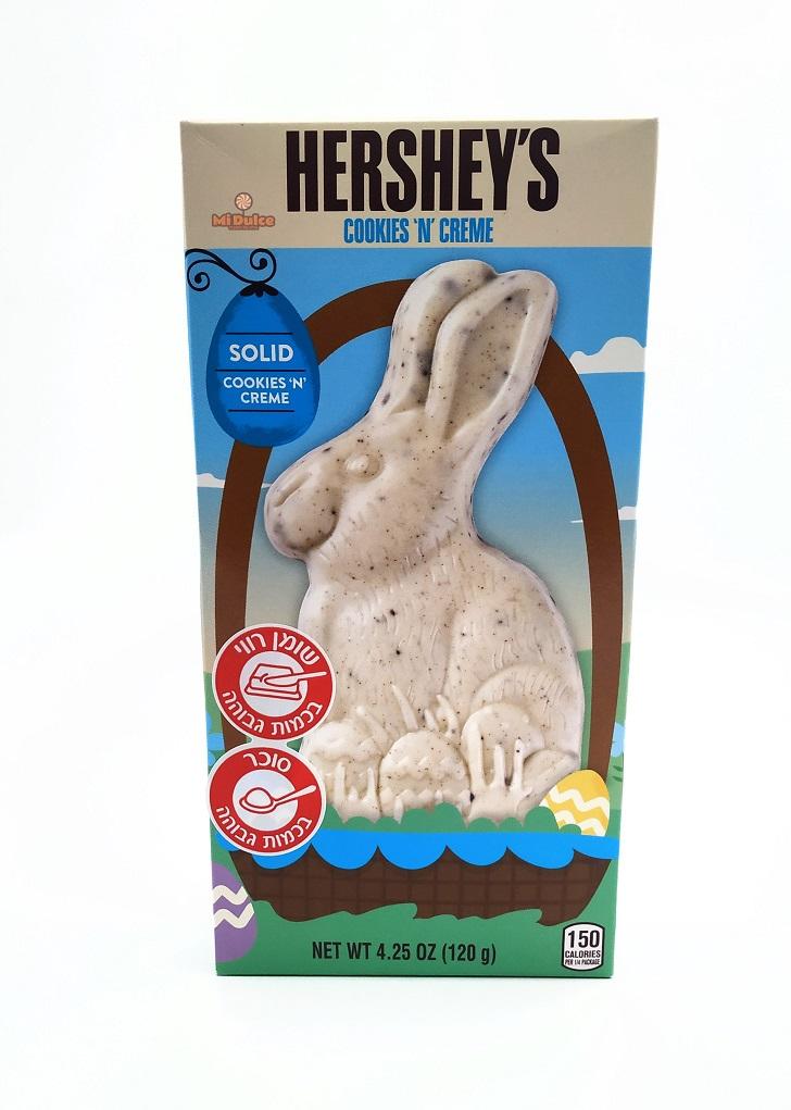 הרשיס בובת שוקולד ענקית!