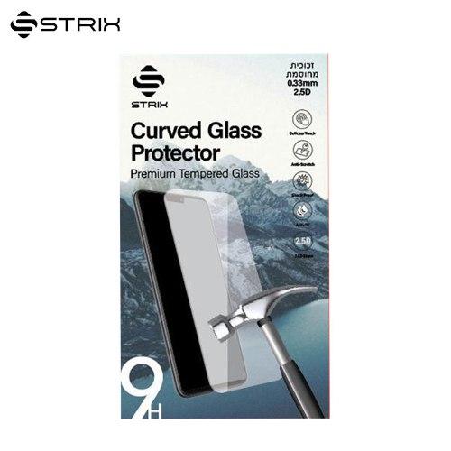 מגן מסך זכוכית 2.5D 0.33mm