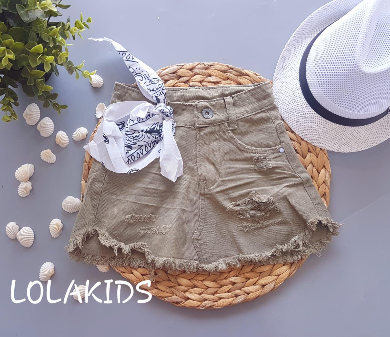 חצאית דגם 10150