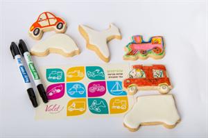 עוגיטוש כלי תחבורה