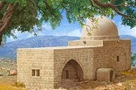 הרשמה לתפילה קבר רחל