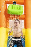 מתקן קפיצה מתנפח רטוב עם מים Bestway 53345 - פארק מים - MOUNT SPLASHMORE-קפיץ קפוץ