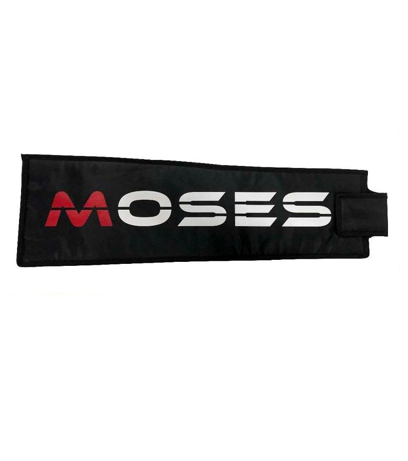 כיסוים לתורן פויל (מבחר גדלים לבחירה) Moses
