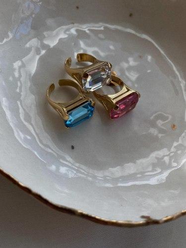 טבעת מיקה זהב
