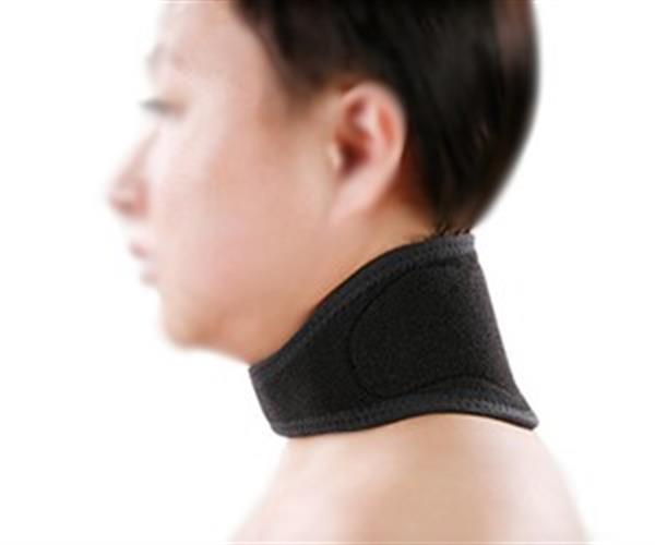 חגורה טיפולית חכמה לצוואר