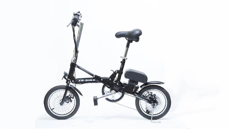 אופניים חשמלים קלים ZR