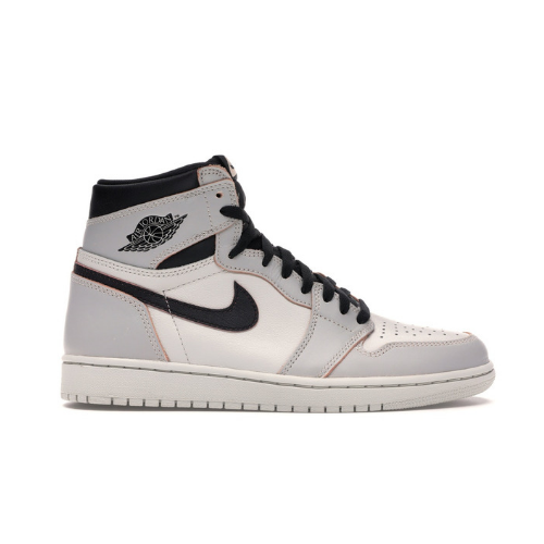 Nike Air Jordan 1 retro NYC to PARIS