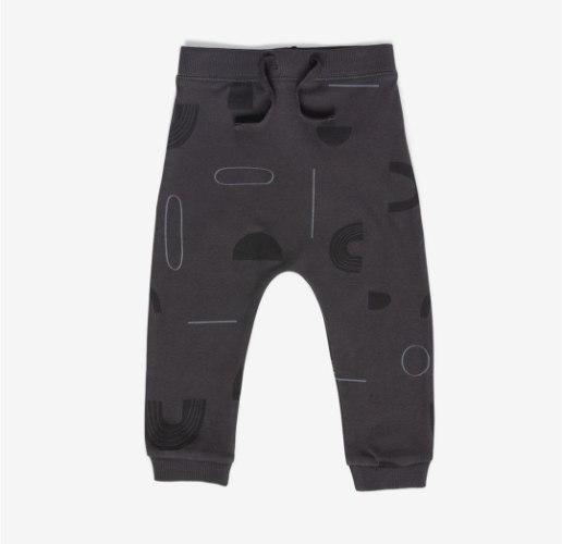 מכנס BASIC שחור