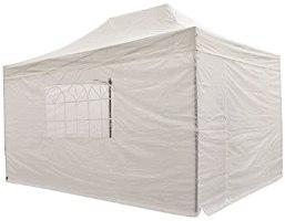 אוהל פתיחה מהירה בגודל 3×4.5 מוגן מים