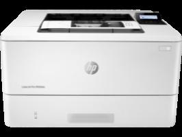 מדפסת לייזר HP LaserJet Pro M404dn