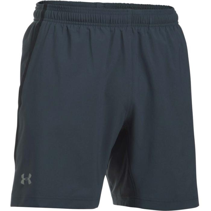 שורט אימון אנדר ארמור לגבר 1291945-008 Under Armour Men's  Launch 2in1 Shorts