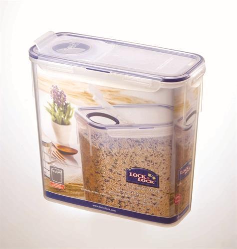 כלי לאחסון מזון גבוה- 3.4 ליטר/115 גרם
