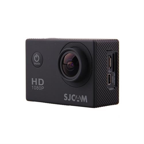 """מצלמת אקסטרים  SJCAM SJ4000  - מסך """"2"""
