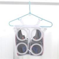 תיק שטיפת נעליים ייחודי למכונת כביסה