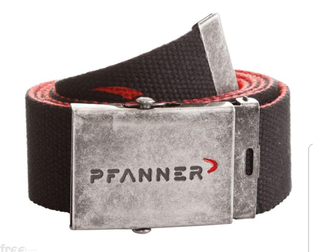 חגורה למכנס מתכוננת Pfanner