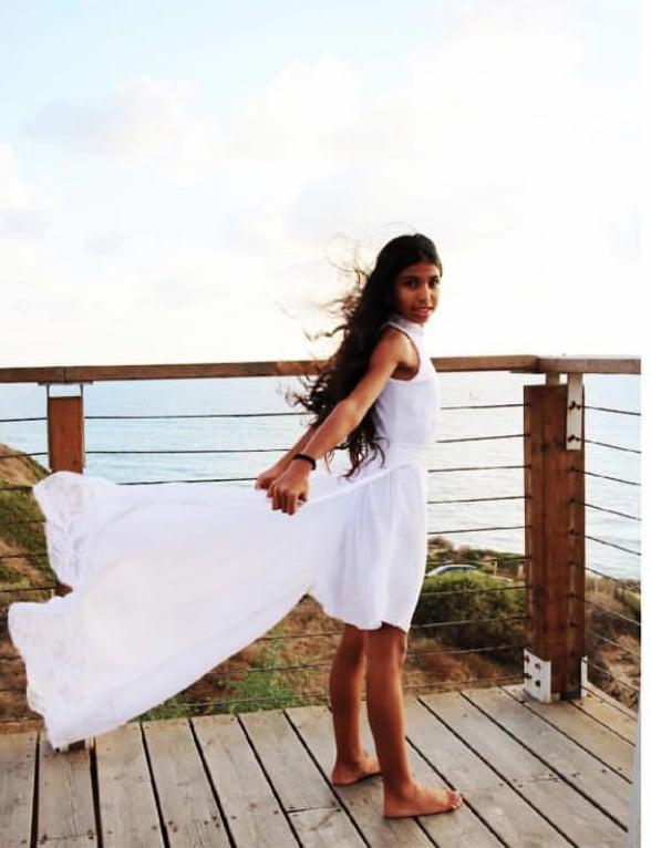שמלת אליאנה