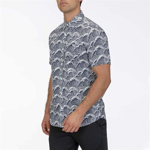 Hurley Waves Shirt