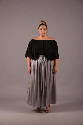 חצאית לורי ערב