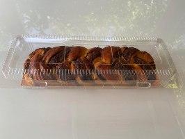 עוגת שמרים פרג מנחמת - בספונטני