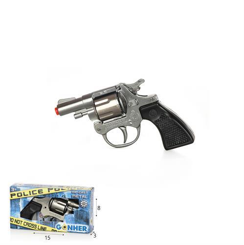 אקדח פיקות מתכת