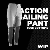 ACTION SAILING PANT