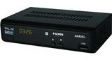 ממיר דיגיטלי SAKAL SKL-06E DVB-T2