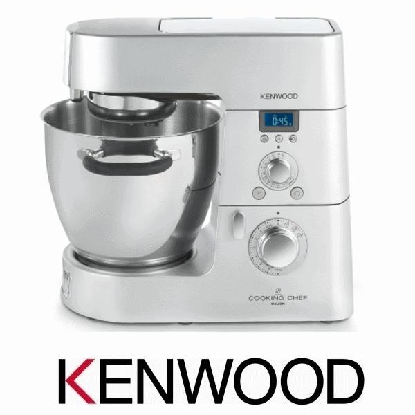 KENWOOD מיקסר מבשל דגם: 094-KM - הדור הבא במטבח