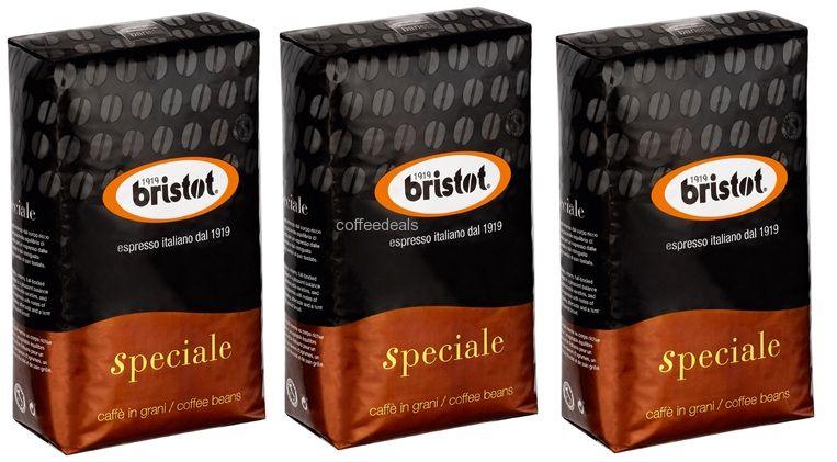 Bristot Speciale beans 3 kg