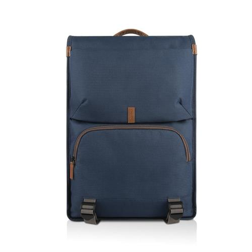 תיק גב למחשב נייד Lenovo 15.6-inch Laptop Urban Backpack B810 by Targus Blue