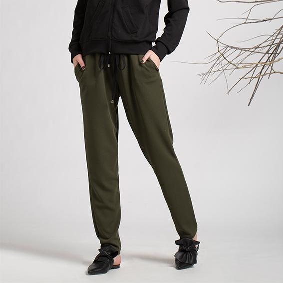 מכנסי דני זית