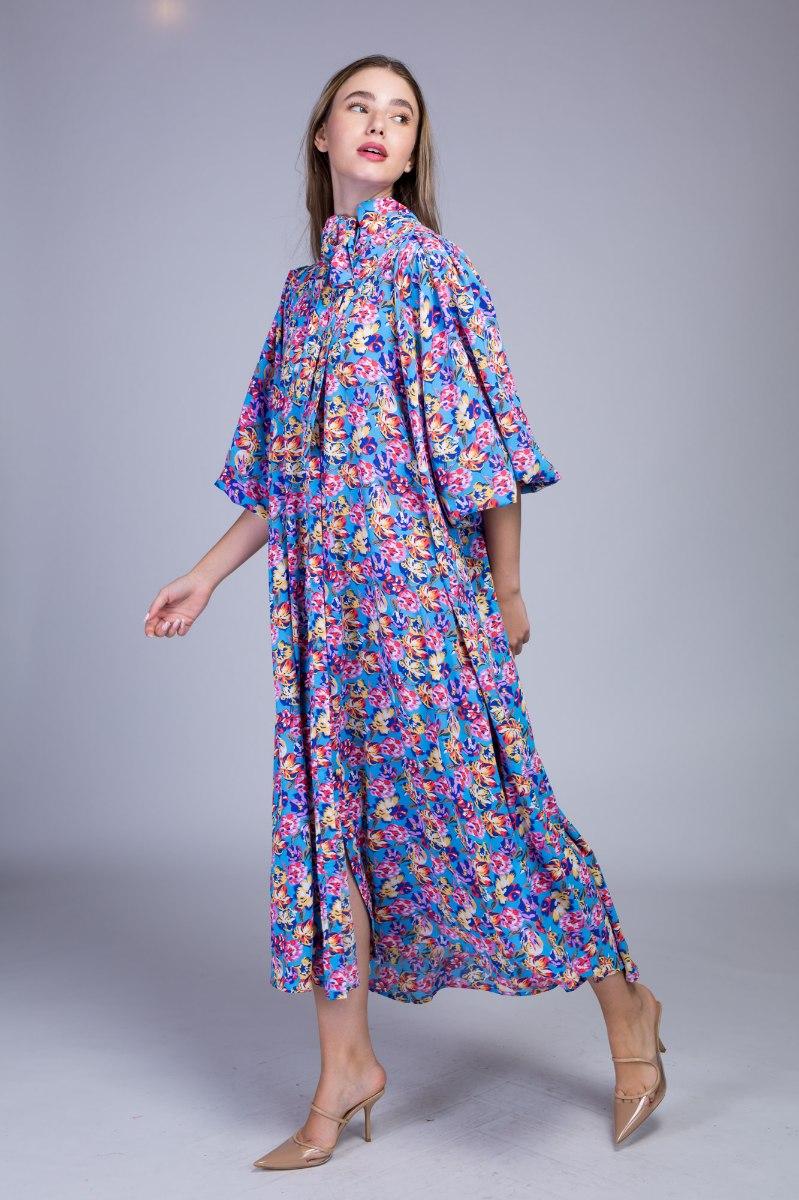 שמלת flowers 2021
