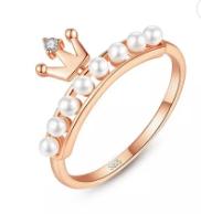 טבעת Crown