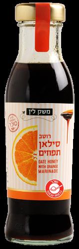 רוטב סילאן תפוזים